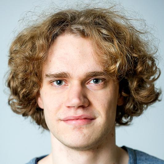 Jo Van Bulck
